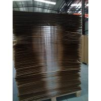Buy cheap 1.35mm Thickness Aluminium / Aluminum Strips For Radiator Side Plate Temper HO from wholesalers