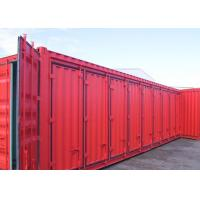 Wholesale Beautiful Multiple Storage Moving Containers Motorcycle Waterproof from china suppliers