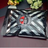 Custom Printed Mylar Ziplock Bags , Underwear Laminated Foil Packaging Bags
