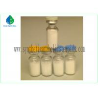 Wholesale HGH 176-191 Fragment Sterile Lyophilized Human Growth Hormone Peptide Finished in 2mg/ Vial from china suppliers