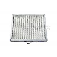 Buy cheap Portable Fume Extractor Filters / F8 Middle Filter for Filtering 50um Particles from wholesalers