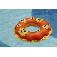 Wholesale Special design Inflatable Swim Rings / Tube 120cm PVC 0.3mm thickness from china suppliers