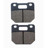 Wholesale Motorcycle brake pad manufacturer/supplier in China, EBC FA110 from china suppliers
