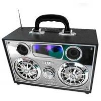 Wholesale Sound Box Band Flash Color Fashion Player (UK-31A) from china suppliers