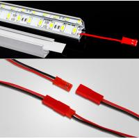 Wholesale Multi Color Decoration Single row SMD5730 LED Cabinet Light Bar Ip20 from china suppliers