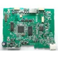 Wholesale 1 to 28 layers Electronics Components PCB FR4 Base ,  0.5 to 3.0 oz , 500 x 500mm from china suppliers