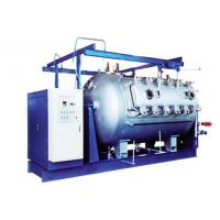 Wholesale AC Frequency Conversion Giant Dye Fabric Jigger Dyeing Machine1000kg - 3200kg from china suppliers