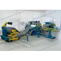 Wholesale electrical steel slitting line from china suppliers