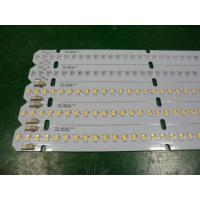 Wholesale OEM Custom Remote Control LED PCB Assembly SMD 3014 / 3528 LED Lighting PCB from china suppliers