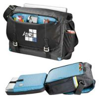 Wholesale Zoom Checkpoint-Friendly Compu-Messenger Bag from china suppliers