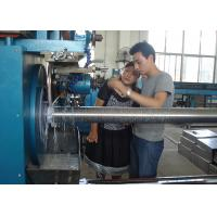 Wholesale High Precison Wedge Wire Screen Welding Machine For Making Water Well Screens from china suppliers