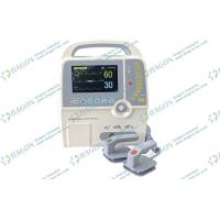 Wholesale Biphasic safety and first aid articles Hospital Defibrillator with Pediatric Paddles from china suppliers