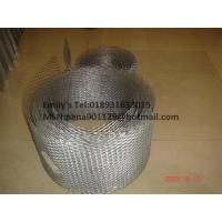 Wholesale Galvanzied Brickwork Reinforcement Mesh  /Expanded metal lath/Expanded Coil mesh from china suppliers