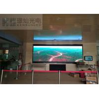 Wholesale Customized Size Indoor LED Sign 110V - 240V For Meeting Room , Linsn / Nova CE Epistar LED Lamp from china suppliers