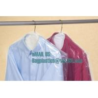 Wholesale Garment cover, garment bag, laundry bag, garment cover film, films on roll, laundry sacks from china suppliers
