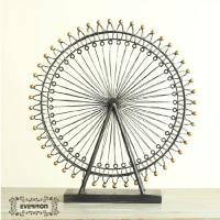 Wholesale iron arts design decorative artworks from china suppliers
