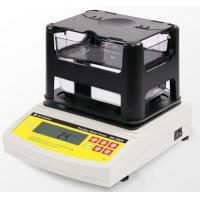 Wholesale DH-300K Gold Measuring Machine , Jewelry Weighing Scale Gold Tester Purity Detector from china suppliers
