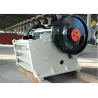Wholesale European technology  ERC Jaw Crusher machine for  limestone crushing easy USE from china suppliers