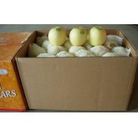 Wholesale Cold Storing Thin Skin Fresh Pears / Ya Pear For Old Peple from china suppliers