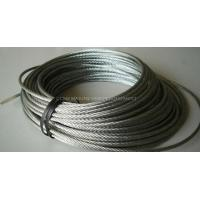 Wholesale Marine stainless steel wire ropes from china suppliers