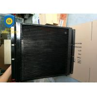 China 5I-5724 5I5724 Hydraulic Oil Chiller Unit , Hyd Oil Cooler For Caterpillar on sale