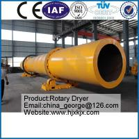 Wholesale Bentonite rotary dryer from china suppliers