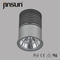 Wholesale Downlight Fitings: white/grey housing 660LM lumen Ra>=82 beam angle24º/40º original design LED light engine from china suppliers