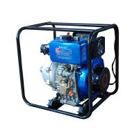Wholesale 1.5 Inch High Pressure Water Pump For Agricultural Irrigation / Drainage from china suppliers