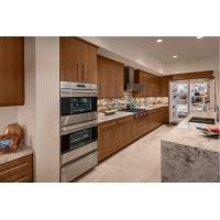 Wholesale American Standard China Foshan Factory Modular Individual Kitchen Cabinet from china suppliers