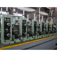 Wholesale air coiling Condenser pipe making machine for power station from china suppliers