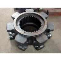 Wholesale AISI 1045 AISI 4140 42CrMo4 Forged Forging Steel Coal Scraper conveyor Drive Sprockets from china suppliers