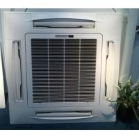 Wholesale four way cassette fan coil unit-1400CFM,water chilled from china suppliers