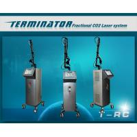 Wholesale High Power Co2 Fractional Laser Machine With Selective Viginal Tightening Handpieces from china suppliers