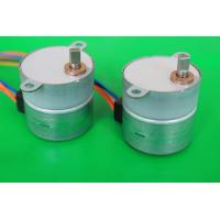 Wholesale Permanent magnet stepper motor unipolar bipolar for programmable controllers from china suppliers