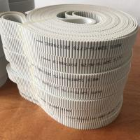 Wholesale China supplier industrial pu flex timing belt AT5 from china suppliers
