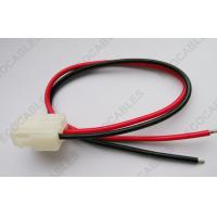 Wholesale UL1015 #16 Cable Automotive Wiring Harness For Light 3P Natural DJ7022 Connector from china suppliers