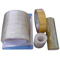 Wholesale School Stationery Clear Cellophane Tape Non Toxic Adhesive Applied In Daily Sealing from china suppliers
