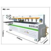 Wholesale Holes Processing Side Drilling Machine 2600kg Customizable Color Run Fast from china suppliers