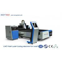 Wholesale Gantry Structure Type Sheet Metal Laser Cutting Machine with Water Cooling System from china suppliers