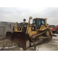 Wholesale Original D6R Used Cat Crawler Bulldozer Manual Speed 2010 Year from china suppliers