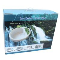 Wholesale Portable Ionic Detox Foot Spa Tub Machine CE For Skin Smooth , 100V - 240V from china suppliers