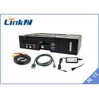 Buy cheap Video Wireless Mobile COFDM Transmitter / video receiver transmitter from wholesalers