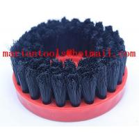 Quality 4inch stone brushes for polishing antique stone surface for sale