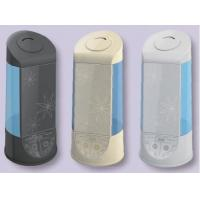 Wholesale 4.5L 220V AC USB Mini Ultrasonic Atomization Mist Air Humidifier with 6 layer filter (OEM) from china suppliers