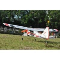Wholesale 2.4Ghz 4ch Mini Piper J3 Cub Radio Controlled Epo rc Airplane Excellent flight performance ES9903B from china suppliers