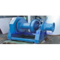 Wholesale Hydraulic or Electric Mooring Tugger Winches/Tugger Capstans from china suppliers