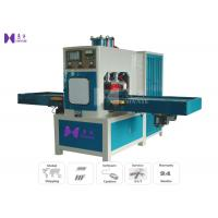 Wholesale 50HZ / 60HZ 30T PVC Box Making Machine Two Slide 400×500 MM Working Table from china suppliers
