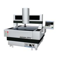 Wholesale ASIDA 2D Image Measuring Instrument ,  Auto / Manual Type from china suppliers