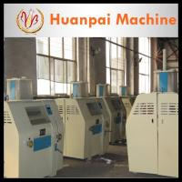 Wholesale full set corn flour milling machine from china suppliers