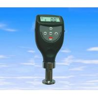 Wholesale Shore Hardness Tester Rubber Durometer HT-6510E from china suppliers